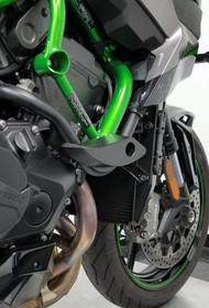 Kawasaki ZH2 Frame Slider Kit