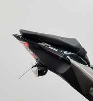 Kawasaki ZH2 Fender Eliminator