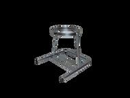 """Oxygen Cylinder Rack for One MM (8.00"""" DIA) Oxygen Cylinder (1143-1)"""