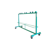 Transfill Cart for 20 Cylinders (8100)