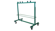 Transfill Cart for 12 Cylinders (8101)