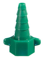 Xmas Tree Tubing Connector Non-Swivel Ten Pack