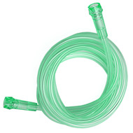 O2 Green 25' Supply Tubing 25 Pack