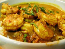 Curry Lovers Cooking Class Fri 30/11/18 at 6pm-approx 10.30pm