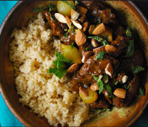 Moroccan  cooking class Sat 30/03/19 at 10am-approx 2.30pm