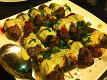 Persian & Middle Eastern Cooking Class Fri 26/04/19 at 6pm-approx 10.30pm