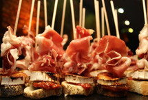 Pintxos Cooking Class Sat 13/04/19 at 10am-approx 2.30pm
