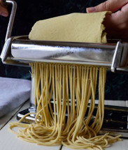 Hand Made Pasta Cooking Class Sat 09/03/19  at 10.30am-approx 3pm