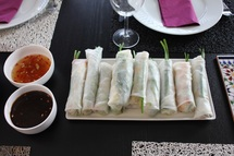 Vietnamese Essence Fri 21/06/19 at 6pm - approx 10.30pm