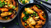 Curry Lovers Cooking Class Fri 04/10/19  at 6pm-approx 10.30pm