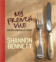 My French Vue (Shannon Bennett)