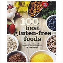 100 best gluten-free foods