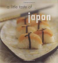 A little taste of Japan (Jane Lawson)