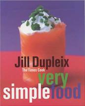Very simple food (Jill Dupleix)