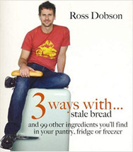 3 ways with... (Ross Dobson)