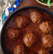 Persian & Middle Eastern Cooking Class Sun 14/06/20 at 11am-approx 3.30pm