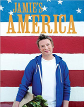 Jamie's America (Jamie Oliver)