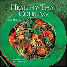 Healthy Thai Cooking (Sri Owen)