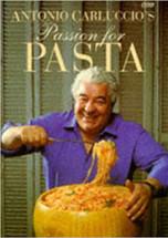 Passion for pasta (Antonio Carluccio)
