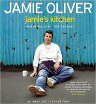 Jamie's kitchen (Jamie Oliver)