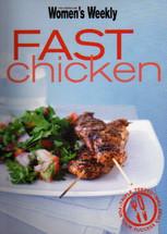 Fast chicken (Women's Weekly)