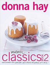 Modern classics  Book 2 (Donna Hay)
