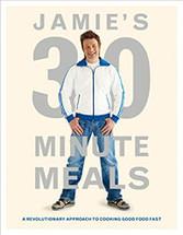 30 minute meals (Jamie Oliver)
