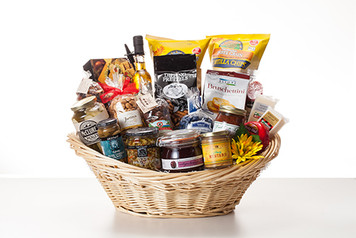 Fortino's Signature Basket