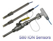 S80 Ion Selective Sensor, S80 Detachable Cable, S80 Valve Insertable