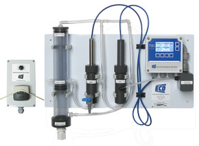 De-Chlorination Analyzer
