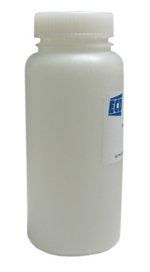 500 ml poly propylene bottle of calibration solution