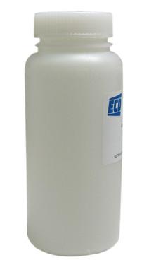500 ml poly propylene bottle of calibration solution