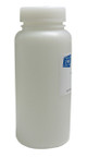 500 ml poly propylene bottle with calibration solution