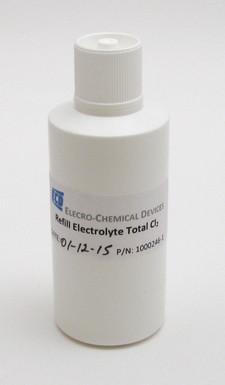 50 ml electrolyte