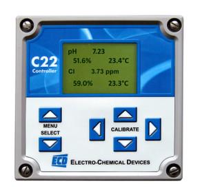 TCA-22 Controller