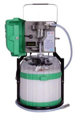 Portable Water Sampler - 24 Bottle - Battery Powered