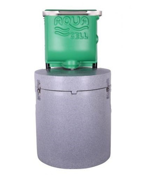 Aqua COOLBOX Portable Water Sampler