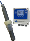 TRITON® TR82 Sensor with T80 Transmitter