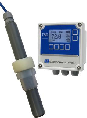 TRITON® TR82 Sensor with T80 Transmitter