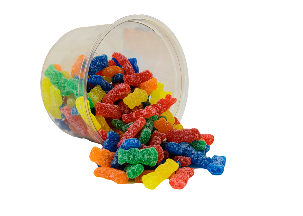 Sour Patch Kids 21snack