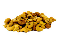 Roasted Cashews (unsalted)