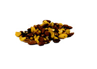 Delux Mixed Nuts  Roasted (unsalted)