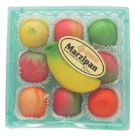 Marzipan Fruit Basket