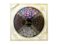 Chocolate Gift Platter