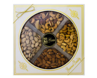 Mixed Nuts Gift Platter
