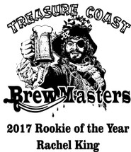 Custom listing for Jim - 1 pint with TC brewmaster 2017 art