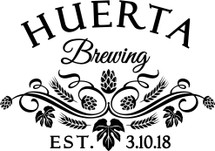 Custom listing for Jennifer - 12 64oz growlers with HUERTA art