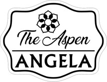 Custom listing for Angela - 4 name tags for The Aspen