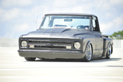 No more shortcuts - get your C10 lower, or on the ground! Notch your rear and get her leveled out!  1963-1972 Chevy notch  Fits year models 1963, 1964, 1965, 1966, 1967, 1968, 1969, 1970, 1971, 1972