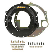Bellhousing, QuickTime, Steel, SFI Approved, Chevy, LS to Chevy T-56 Transmission, Kit